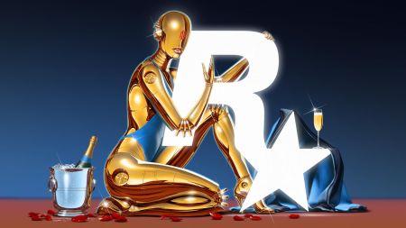 На сайте Rockstar Games обновился дизайн. Игроки ищут в этом намёки на анонс GTA 6