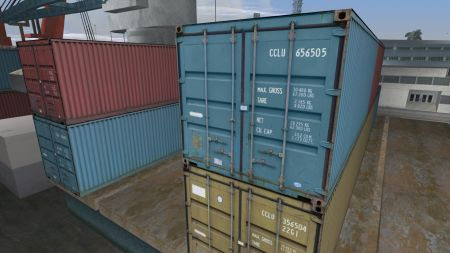 Vice City ReTexture Project 1.5 содержит более гигабайта улучшенных текстур