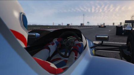 Гонки на болидах в GTA Online: какие шины установить на болид, как использовать ускорение и другие советы