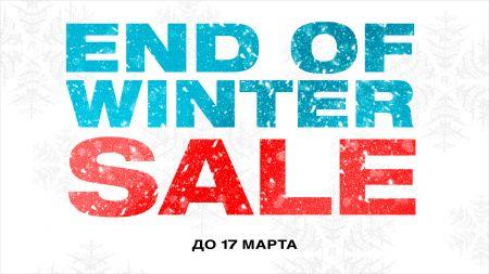 Распродажа в честь окончания зимы — щедрые скидки на GTA 5, RDR 2 и другие игры
