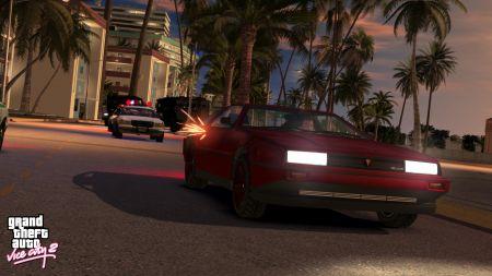GTA 6 больше не нужна: моддеры переносят карту Vice City на движок GTA 4
