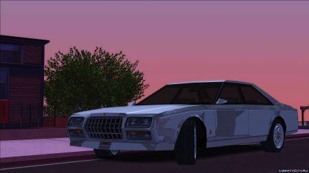 Масштабная подборка авторских модов на LibertyCity — 92 мода для GTA 3, GTA Vice City, GTA San Andreas и GTA 4