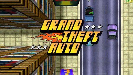 В файловом архиве появились разделы модов для GTA 1 и GTA 2
