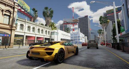 Редактор Kotaku рассказал первые подробности о GTA 6