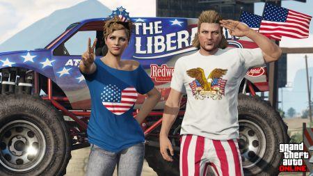LibertyCity исполнилось 12 лет!