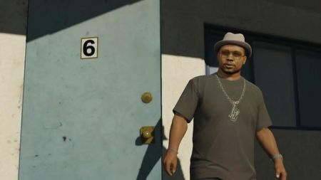 Джеральд из GTA Online вернулся в игру с новыми сюжетными миссиями