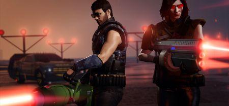 Скидки на футуристическое оружие и другие заманчивые бонусы в GTA Online на этой неделе