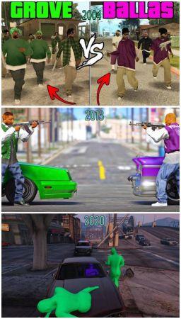 В GTA Online началась ожесточенная война с пришельцами. Рассказываем, что происходит