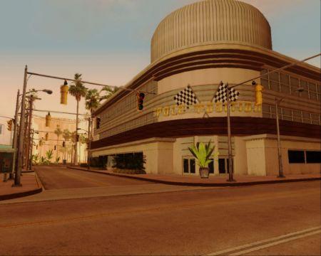 New GTA SA global mod screenshots show Miami atmosphere