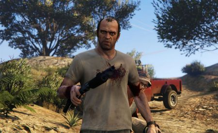 New GTA 6 rumors: four protagonists, names of three of them are known