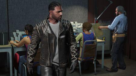 Обсуждение: какой контент из GTA Online мы хотим увидеть в GTA 6