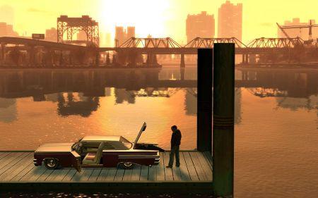 В GTA 4 вернули вырезанную музыку. Но не спешите радоваться