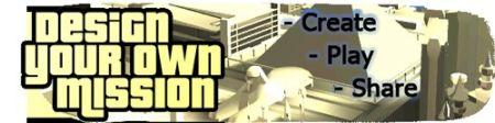 Моддер создает для GTA SA многофункциональный редактор миссий на замену DYOM
