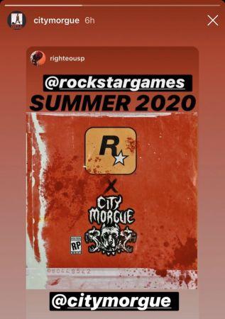 Rockstar начала тестировать обновления для GTA Online и Red Dead Online. Они могут выйти в ближайшее время