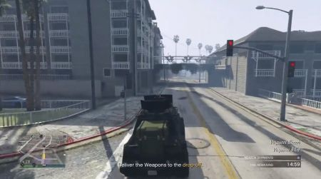 Игроки GTA Online нашли баг, который отключает ограничение времени при продаже товара