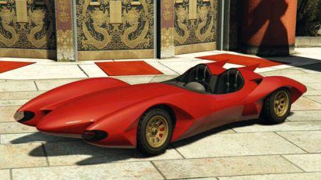 В GTA Online стартовали сумасшедшие скидки. Новый автомобиль на подиуме казино