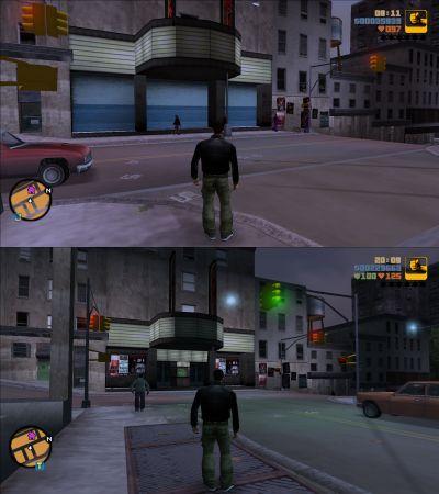 Детали GTA III, о которых вы могли не знать