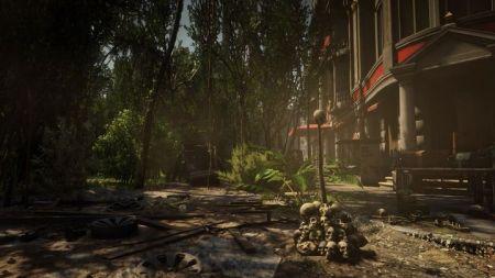 Прямо как в The Last of Us 2: моддер создал постапокалиптическую версию Сен-Дени в RDR 2