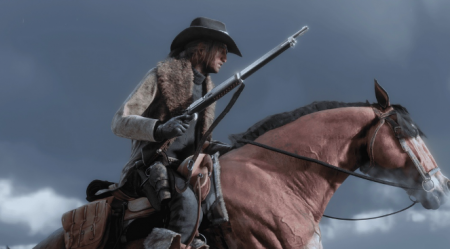 В Red Dead Online стартовали безбашенные скидки