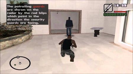 Что если? Превращаем GTA в Assassin's Creed