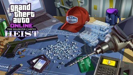 Халява: игрокам GTA Online на PS4 раздают по миллиону долларов игровой валюты за вход в игру
