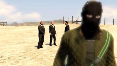 GTA Online: гайд по ограблению казино Diamond — подход «Штурм»