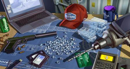 Всё об ограблении казино в GTA Online — на LibertyCity