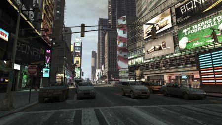В GTA Online появится Либерти-Сити. Игроки встретятся с Нико Белликом (слух)