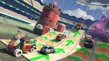 Rockstar исправила две уязвимости в GTA Online, с помощью которых игроки становились миллионерами