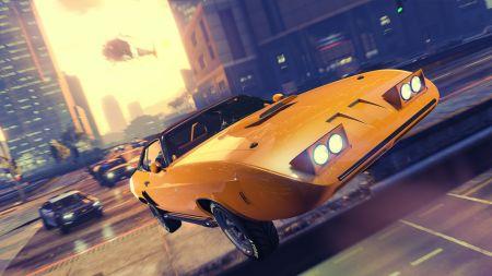 Для GTA Online анонсировано обновление Los Santos Summer Special. Известна дата выхода