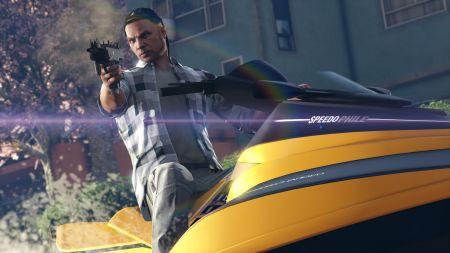 Rockstar расскажет о крупнейшем обновлении в истории GTA Online в ближайшее время. Оно выйдет этой зимой