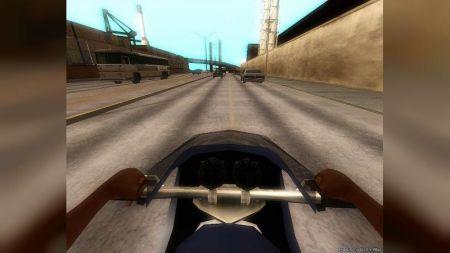 Лучшие моды для GTA San Andreas по мнению пользователей
