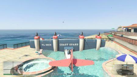 GTA Online: Los Santos Summer Special — главное о летнем обновлении