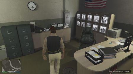 Где найти 10 реквизитов для Соломона в GTA Online и как получить костюм пришельца