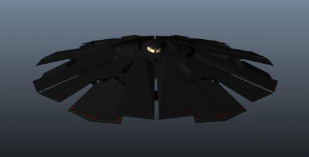 Игроки GTA Online встретятся с Омегой и смогут увидеть летающую тарелку