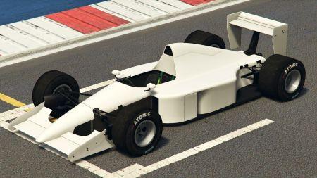 Новые скидки на этой неделе в GTA Online. Новый автомобиль на подиуме казино