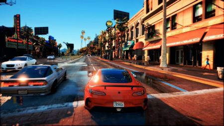 Игроки смогут бесплатно обновить GTA 5 для PS4 до версии PS5
