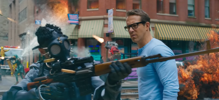 Free Guy - GTA-inspired movie's official trailer released