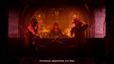 Хэллоуин в Red Dead Online: зомби, новое оружие, одежда и режим игры