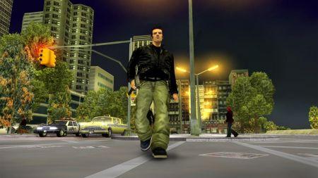 GTA 2 сегодня исполнился 21 год, GTA 3 исполнилось 19 лет