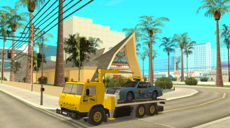 CLEO and MTA: new versions of modifications released for GTA San Andreas