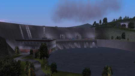 Другой Либерти: локации из GTA 3, которых нет в GTA 4