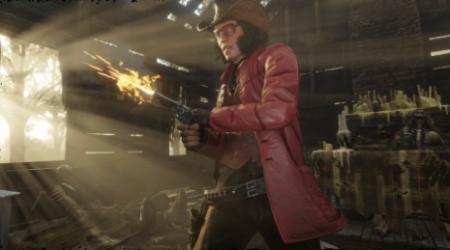 """Red Dead Online: пантера Ивакта, лук """"Ягуар"""", скидки на револьверы и пистолеты"""