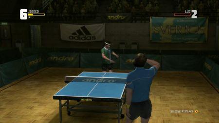 Сыграйте в Table Tennis на Xbox Series X. Rockstar Games назвала список своих игр, поддерживающих обратную совместимость