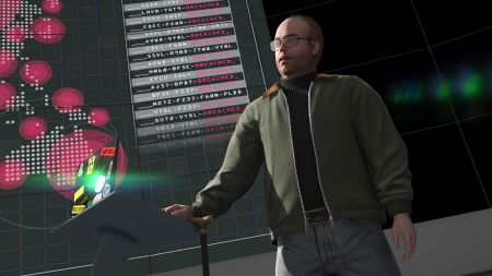 GTA Online challenge: help the community reach the GTA$100 billion milestone in heists