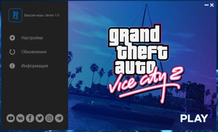 Обзор демоверсии GTA Vice City 2 — миссии, покупка бизнесов, гонки, тюнинг-гараж и не только