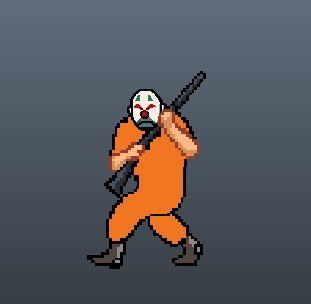 В файлах GTA Online нашли мини-игру по мотивам Manhunt