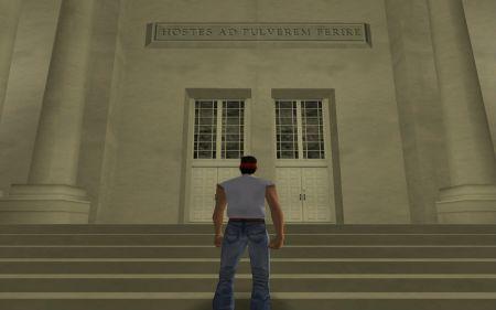 Новые слухи о GTA 6: игроки нашли несколько отсылок на Вайс-Сити в последнем обновлении GTA Online