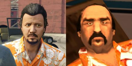 New GTA 6 rumors: Vice City references found in the latest GTA Online update