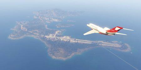 Как попасть на остров Кайо-Перико в свободном режиме GTA Online